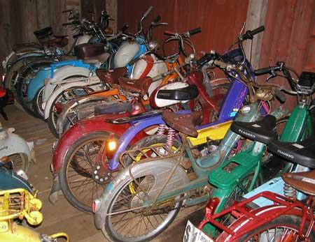 rösebäckens cykel & motor